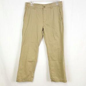 Gap The Surplus Khaki Casual Dress Pants